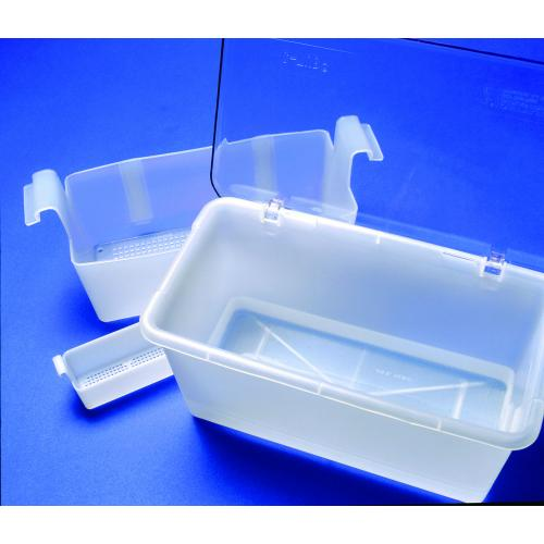 C-Tub Instrument Receptacle for Infection Prevention Solutions