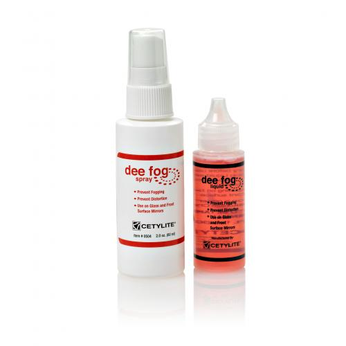 Dee Fog Anti-Fog Treatment